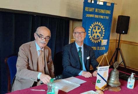 Convention di Club - Rotary Club Roma Olgiata - news